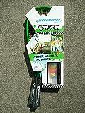 Speedminton® Start Set – Alternative zu Beachball/Federball inkl. 2 Speeder® für Strand, Park, Garten