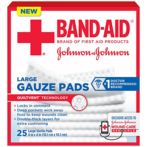 band-aid-first-aid-large-gauze-pads-4-in-x-4-in-25-count-by-band-aid
