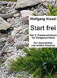Image de START  FREI: Freiberuflichkeit für Fortgeschrittene (Start frei 2)