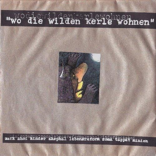 Wo Die Wilden Kerle Wohnen [Vinyl Single 7'']
