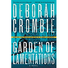 Garden of Lamentations: A Novel (Duncan Kincaid/Gemma James Novels, Band 16)