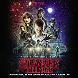 Stranger Things Season 1 Vol. 1 (a