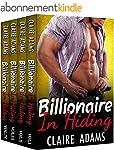 Billionaire In Hiding: The Complete S...