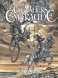 Les Chevaliers d'Emeraude, Tome 5 : La première invasion