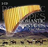 Romantic Panpipe