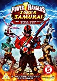 Power Rangers Super Samurai: Volume 1