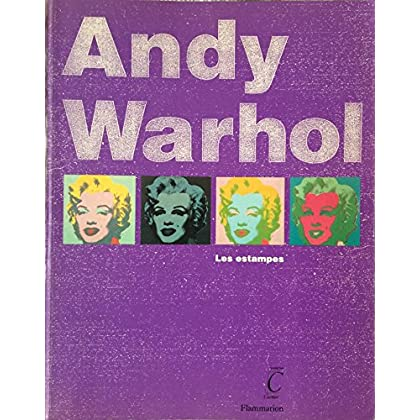 Andy Warhol, les estampes