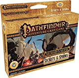 Paizo Publishing PAI06034 Kartenspiel Pathfinder: Mummy's Mask Secrets of The Sphinx