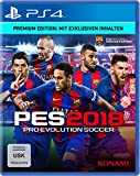 PES 2018 - Premium Edition - [PlayStation 4]