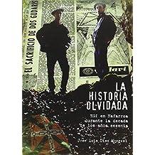 Historia olvidada, la - egi en Navarra en la decada de los 60