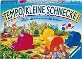 Ravensburger - Tempo kleine Schnecke