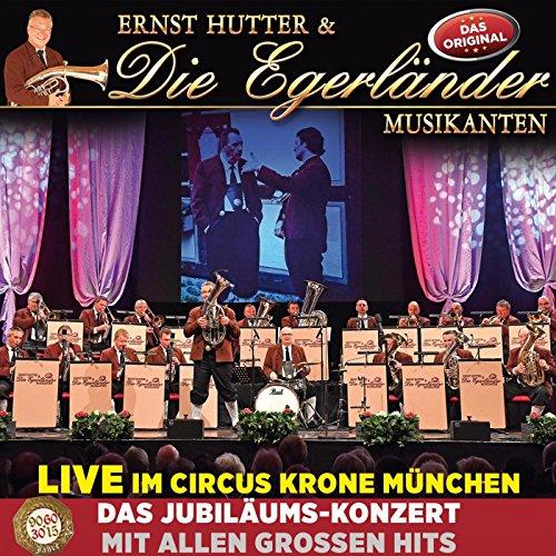 Live im Circus Krone München