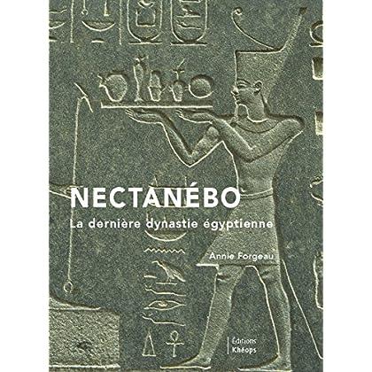 Nectanébo La dernière dynastie égyptienne