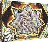 Unbekannt Pokémon Solgaleo-GX / Lunala-GX Box