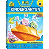 Big Kindergarten Workbook