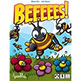BEEEEES! Dice Game - English