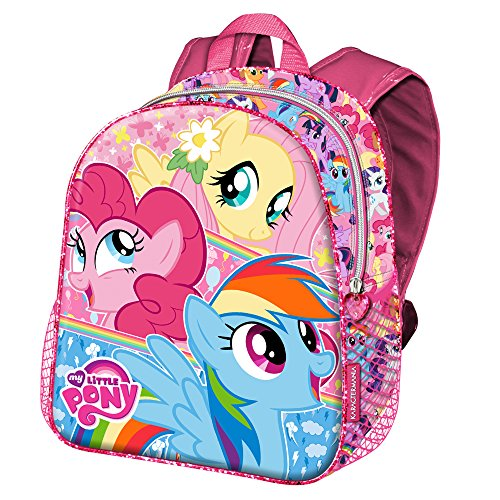 LITTLE PONY - 93673 - Sac à Dos En Fant