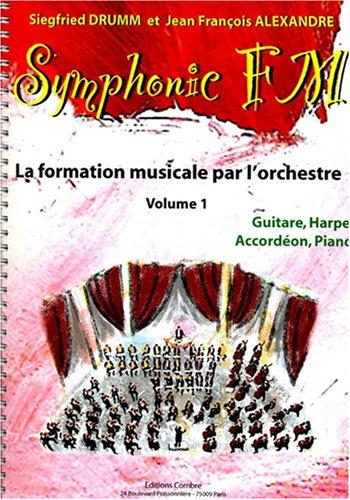 Symphonic FM 1: Guit+Harpe+Po par Drumm/Alexandre