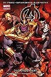 Avengers - Marvel Now!: Bd. 8: Das Ende naht