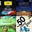 Klassische Musik für unterwegs