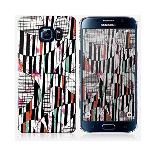 iPhone SE Case, Cover, Guscio Protettivo - Original Design : Samsung Galaxy S6 case