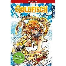 Gratis-Leseprobe: Goldfisch (German Edition)