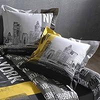 Linnea - Funda decorativa para almohada, 65 x 65 cm (TLTONEWYO01)