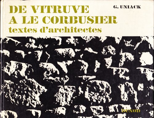 Le Corbusier Ebook