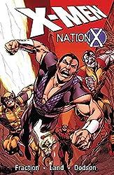 [X-Men: Nation X] (By: James Asmus) [published: November, 2010]