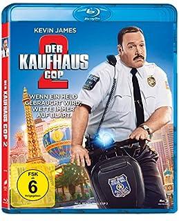 Der Kaufhaus Cop 2 [Blu-ray]
