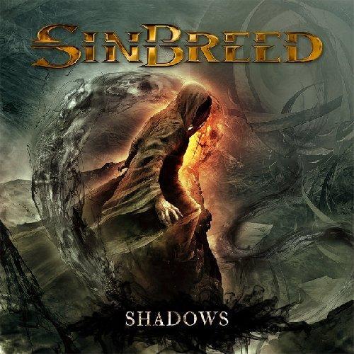 Shadows (digipak) by Sinbreed (2014-04-15)