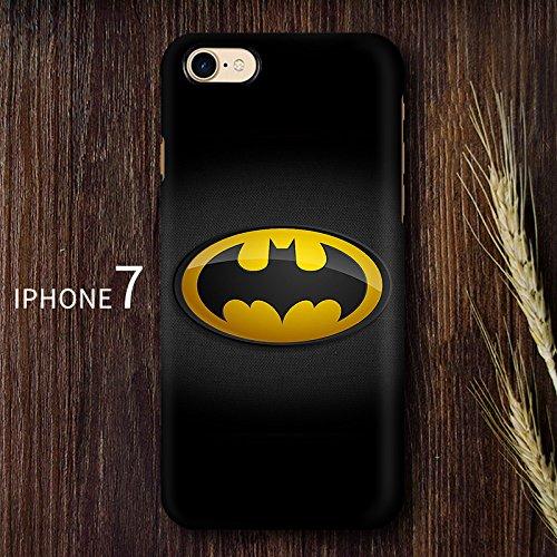 iPhone cases Disney personnage de dessin animé SUPER HERO souple en TPU Coque de protection pour Apple iPhone 5/5S/5SE, JOKER BATMAN 1