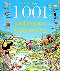 1001 ANIMAUX A TROUVER