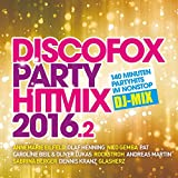 Discofox Party Hitmix 2016.2