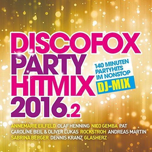 Discofox Party Hitmix 2016.2