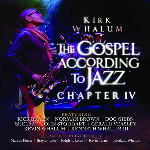 The Gospel According to Jazz, Chapter 4