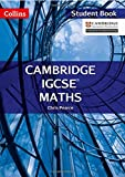 Cambridge IGCSE™ Maths Student's Book (Collins Cambridge IGCSE™) (Collins Cambridge IGCSE (TM))