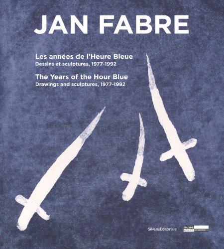 Jan Fabre : Les annes de l'Heure Bleue. Dessins et sculptures, 1977-1992. Muse d'Art Moderne de Saint-Etienne Mtropole, 25 fvrier-28 mai 2012