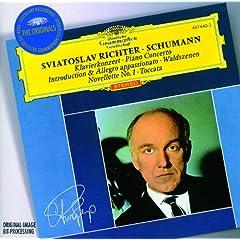 Schumann: Waldszenen, Op.82 - 4. Verrufene Stelle
