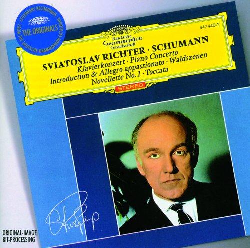Schumann: Waldszenen, Op.82 - ...