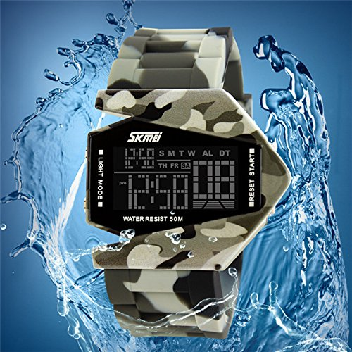 Military Men Watches