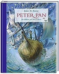 Peter Pan: Hausbuch