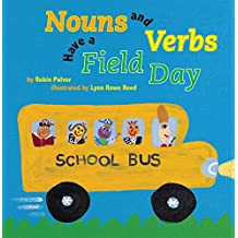 Nouns and Verbs Have a Field Day