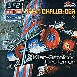 Folge 2: Orbit Challenger - Killer-Satelliten greifen an, Teil 10