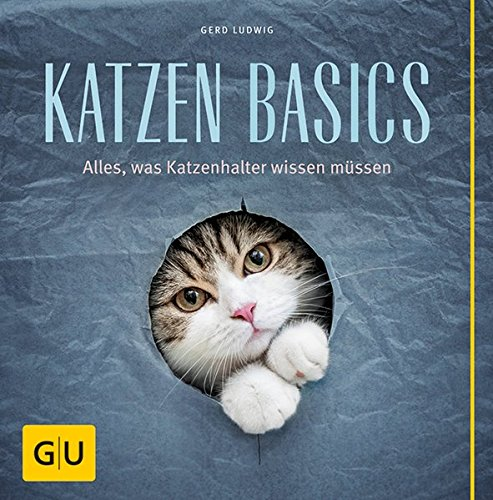 #Katzen-Basics: Alles, was Katzenhalter wissen müssen (GU Tier – Spezial)#