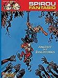 Angriff der Zyklozonks (Spirou & Fantasio, Band 49)