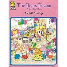 Bears' Bazaar (Picture Lions)