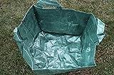 Pflanz-Sack L - Plant Bag L, 113 lt. Volumen (2er-Set)