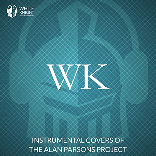 Instrumental Covers of The Ala...