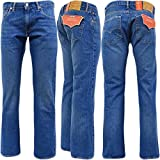 Levi's® 527 - Slim Bootcut - Jeans, Größe:W30 L32;Farbe/Waschung:Mid City